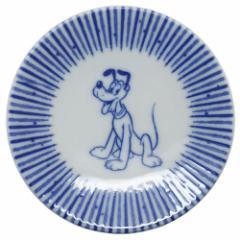 プルート ミニ小皿 陶磁器製豆皿ディズニー キャラクター グッズ