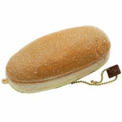 Cafe De N Bakery スクイーズ やわらかマスコット コッペパン 揚げパン  おもしろ雑貨グッズ通販