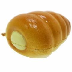Cafe De N Bakery スクイーズ やわらかマスコット カスタードコロネ パンシリーズ グッズ