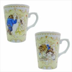 美女と野獣 食器 ギフトセット  ペア マグカップ2個セット インペリアルダンス ディズニー キャラクターグッズ通販