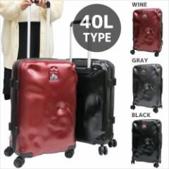 【送料無料】ベンデイビス スーツケース 22インチキャリーバッグ ダメージ加工 BEN DAVIS  メンズブランドグッズ通販