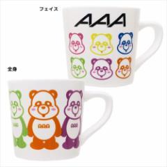 えーパンダ マグカップ 陶器製MUGAAA キャラクターグッズ通販