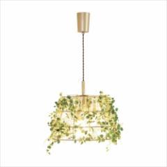 【取寄品】 【送料無料】天井照明 ペンダントライト BOTANIC Fittonia 3灯  インテリア照明器具通販