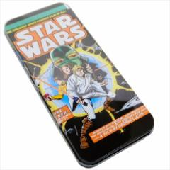 スターウォーズ 缶ペンケース キャラカンペン コミック STAR WARS キャラクターグッズ通販