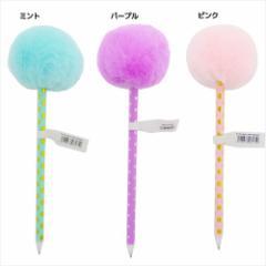 モコモコ ボールペン 面白ボールペン おもしろ雑貨グッズ通販