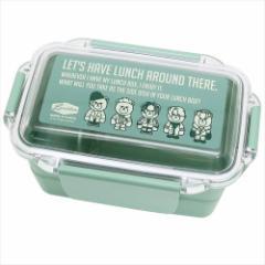 KRUNK × BIGBANG ふわっと弁当箱 ドーム型2段ランチボックス FXXK IT ビッグバン キャラクター グッズ