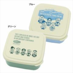 KRUNK × BIGBANG シール容器 デザートケース FXXK IT ビッグバン キャラクター グッズ