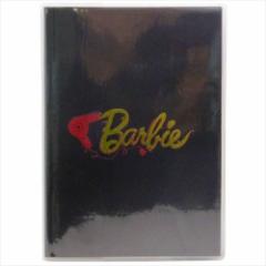 バービー 2018年 手帳 メール便限定 送料無料 B6 月間 スケジュール帳 2018Barbie キャラクター