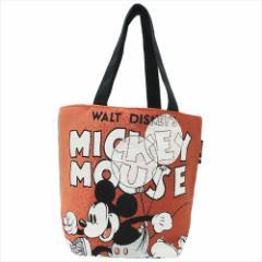 ミッキーマウス ランチバッグ ゴブラン織りミニトート レトロバルーン ディズニー キャラクターグッズ通販