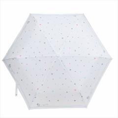 ミッキーマウス 折畳傘 レディース折りたたみ傘 スター ディズニー キャラクターグッズ通販