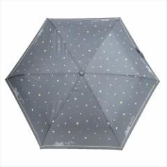 チップ&デール 折畳傘 レディース折りたたみ傘 スター ディズニー キャラクターグッズ通販
