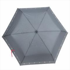 MARVEL 折畳傘 折りたたみ傘 BOXロゴ BK マーベル キャラクターグッズ通販