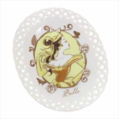 美女と野獣 ベル ミニトレー マルチトレー フラワー ディズニープリンセス キャラクターグッズ通販