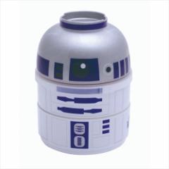 スターウォーズ お弁当箱 漆器2段ランチボックス R2-D2 STAR WARS キャラクターグッズ通販