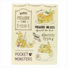 ポケットモンスター ファイル 10ポケットA4クリアファイル 2018SS ポケモン キャラクターグッズ通販
