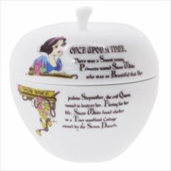 白雪姫 セラミックポッド 磁器製ふた付き容器ディズニープリンセス キャラクターグッズ通販