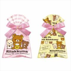 リラックマ お菓子 チョコレート プレゼントバッグinソフトチョコレート バレンタイン サンエックス キャラクターグッズ通販