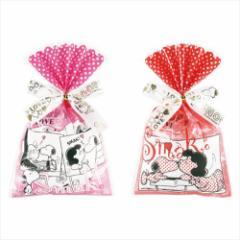 スヌーピー お菓子 チョコレート プレゼントバッグinソフトチョコレート バレンタイン ピーナッツ キャラクターグッズ通販