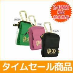 ネスタブランド/NESTA BRAND カラビナ付ポーチ3 メンズファッションブランド 7小物入れ)通販