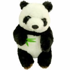 シンフーパンダ 幸福大熊猫 ぬいぐるみM PANDAキャラクターグッズ通販