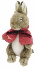 PETER RABBIT ピーターラビット モプシー ぬいぐるみSS 絵本キャラクターグッズ ウサギ 通販 シネマコレクション