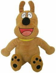 それいけ!アンパンマン めいけんチーズ ソフト抱き人形 ぬいぐるみL キャラグッズ 玩具 通販 シネマコレクション