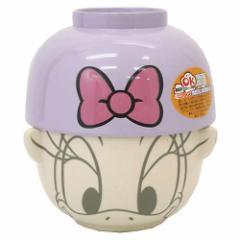 デイジーダック ミニお茶碗&汁椀セット ディズニーキャラクター食器ギフト通販