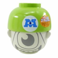 モンスターズユニバーシティ マイク ミニお茶碗&汁椀セット ディズニーキャラクター食器ギフト通販