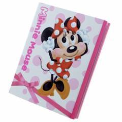 ミッキー&ミニー PUKUPUKU ドット インデックス付きふせんセット ディズニーキャラクターグッズ 文具 通販