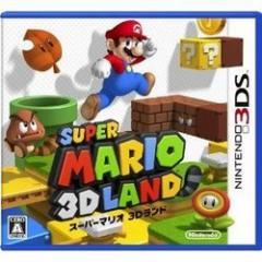 [100円便OK]【新品】【3DS】スーパーマリオ3Dランド[在庫品]