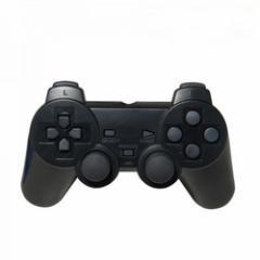 【新品】【PS2HD】【北米版】PS2用互換Analog Controller2 ブラック[お取寄せ品]