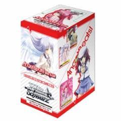 【新品】【TTBX】ヴァイス ブースター Angel Beats! Re:Edit[お取寄せ品]