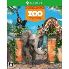 [100円便OK]【新品】【XboxOne】Zoo Tycoon(ズータイクーン)[お取寄せ品]