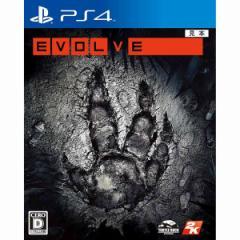 [100円便OK]【新品】【PS4】Evolve(エボルブ)[お取寄せ品]