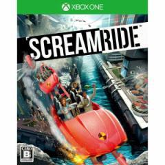 [100円便OK]【新品】【XboxOne】ScreamRide(スクリームライド)[お取寄せ品]