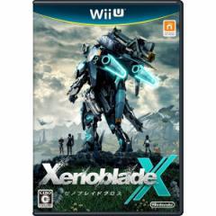 [100円便OK]【新品】【WiiU】XenobladeX(ゼノブレイドクロス)[在庫品]