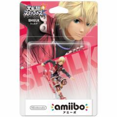【新品】【WiiUHD】amiibo シュルク (大乱闘スマッシュブラザーズシリーズ)[在庫品]