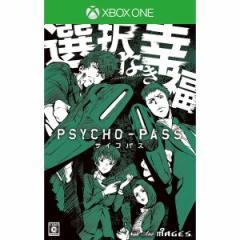 【新品】【XboxOne】【限】PSYCHO-PASS サイコパス 選択なき幸福 限定版[お取寄せ品]
