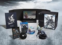 【新品】【PS4】ファイナルファンタジーXIV:蒼天のイシュガルド コレクターズエディション[お取寄せ品]