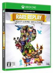 [100円便OK]【新品】【XboxOne】Rare Replay[在庫品]