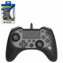 【新品】【PS4HD】ホリパッドFPSプラスfor PlayStation4 ブラック[在庫品]
