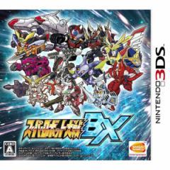 [100円便OK]【新品】【3DS】スーパーロボット大戦BX[在庫品]