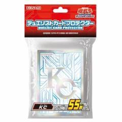 [100円便OK]【新品】【TTAC】遊戯王OCG カードプロテクター KC(CG1489)[在庫品]