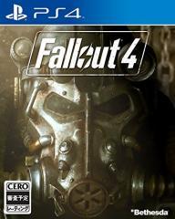 [100円便OK]【新品】【PS4】【通】Fallout4 通常版[お取寄せ品]