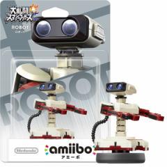 【新品】【WiiUHD】amiibo ロボット(大乱闘スマッシュブラザーズシリーズ)[在庫品]