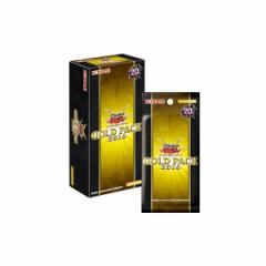 【新品】【TTBX】遊戯王ARC-V GOLD PACK 2016[お取寄せ品]