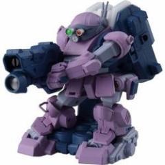 【新品】【TOY】オムニボット 超速銃撃ロボットホビー ガガンガン 装甲騎兵ボトムズ スコープドッグモデル(メルキアカラー)[お取寄せ品]