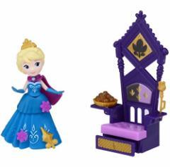 【新品】【TOY】リトルキングダム アナと雪の女王 エルサの戴冠式[お取寄せ品]