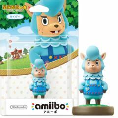 【新品】【WiiUHD】amiibo カイゾー(どうぶつの森シリーズ)[在庫品]
