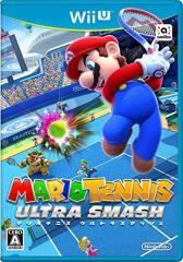 [100円便OK]【新品】【WiiU】マリオテニス ウルトラスマッシュ[在庫品]